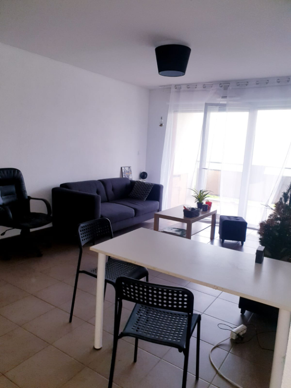 TOURNEFEUILLE - Appartement T2 de 43m2